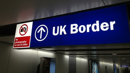 'Go Home': Mapping the ongoing controversy of Home Office Immigration Campaigns