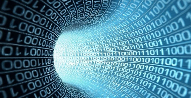 EVENT:  Big Data in the Social Sciences