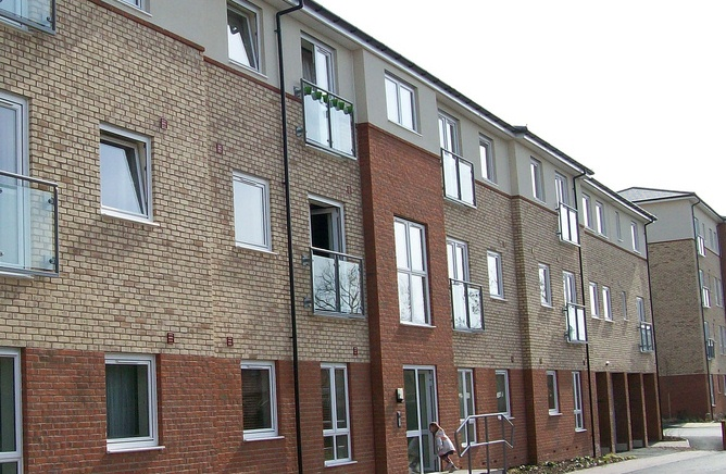 SCOTTISH RISK AND RESILIENCE STUDY OF HOUSING ORGANISATIONS ASKS 'WHAT IS 21st CENTURY SOCIAL HOUSING FOR'?