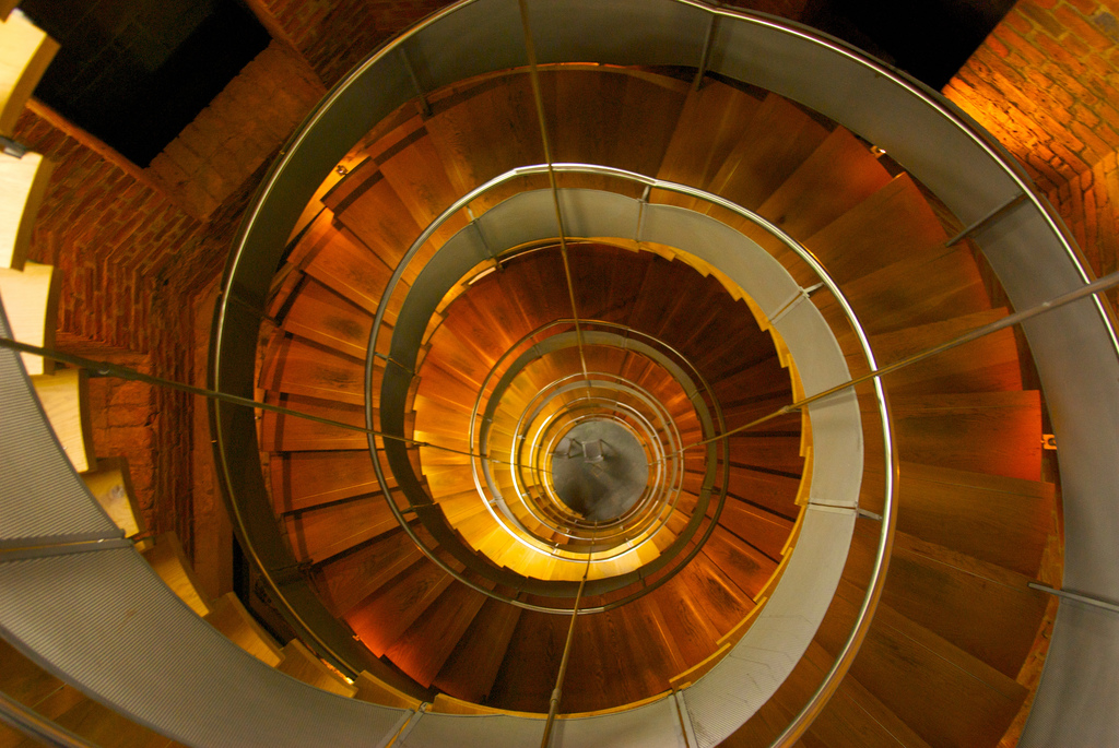 Lighthouse_glasgow_spiral_staircase
