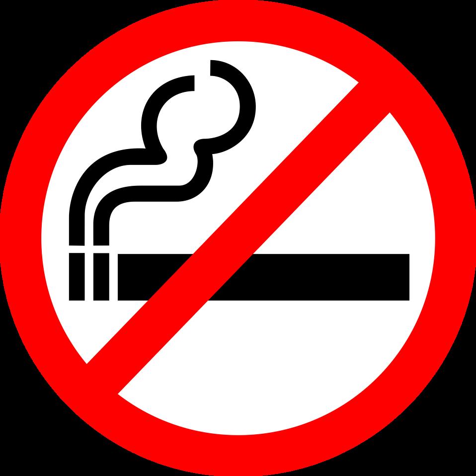 16141 Illustration Of A No Smoking Symbol Pv Policy Scotland