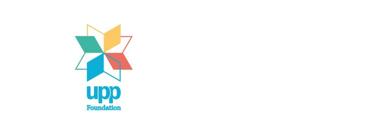 Logo of the UPP Foundation